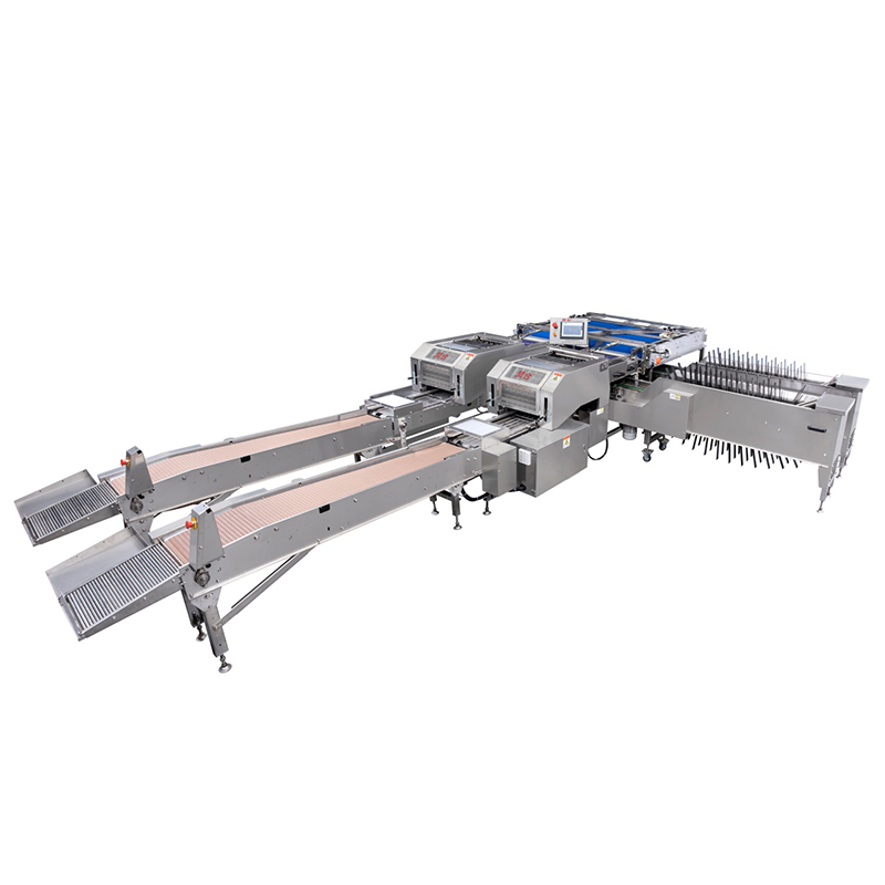 EGG PACKAGING MACHINE Featured Image