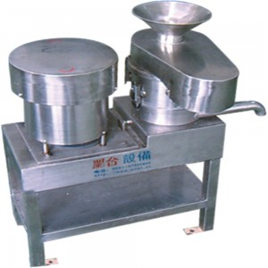 MT-600 egg shell and egg white separator