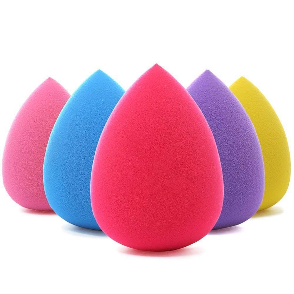Makeup Sponge SetMRS01P0 Featured Image