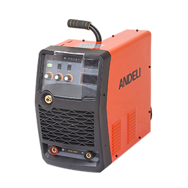 MIG-200 Inverter CO2 gas shieled welding machine Featured Image