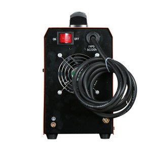 TIG-200 Inverter DC TIG/MMA welding machine