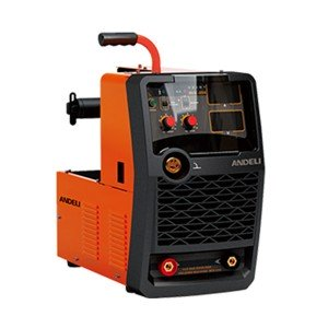 High reputation 220v/440v Mig Welding Machine - MIG-250Y Inverter CO2 gas shieled welding machine – Andeli