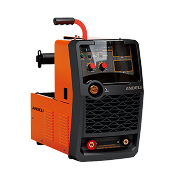 MIG-250Y Inverter CO2 gas shieled welding machine Featured Image