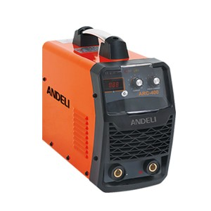 Cheap price Zx7 200 Welder - ARC-500 Inverter DC MMA welding machine – Andeli