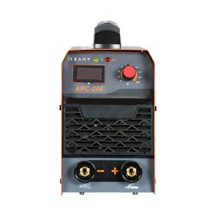 ARC-200 Inverter DC MMA welding machine