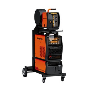 New Arrival China Mig Co2 Welding Machine - P-MIG-500H Inverter pulse MIG/MAG welding machine – Andeli