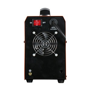 CUT-40 Inverter DC air plasma cutter