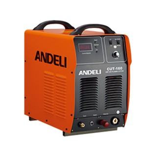 CUT-160 Inverter DC air plasma cutter