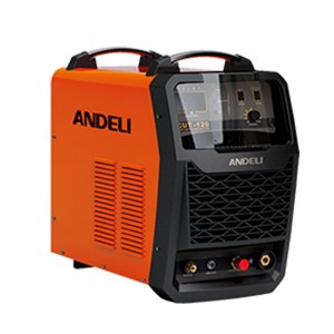 Wholesale Price Cut 50 Plasma Cutter Air Pressure - CUT-120 Inverter DC air plasma cutter – Andeli