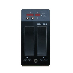 MZ-1000 Inverter DC auto submerged ARC welding machine