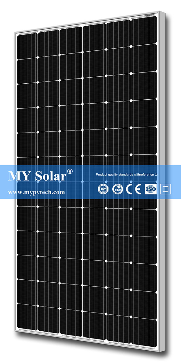 MY SOLAR M2 Mono Solar PV Panel 365w 370watt 375wp 380 Watt 385 w Perc Solar Pv Module Featured Image