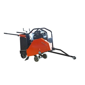 "QF-700/28"" Semi-automatic Concrete cutter/concrete saw/floor saw"