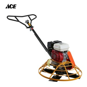 800mm 30in Concrete Power Trowel Machine