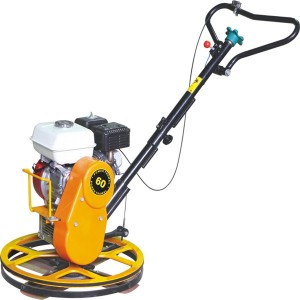 600mm (24in) Walk Behind Power Trowel
