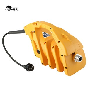 FOX type 2300W High Frequency Concrete Vibrator