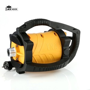 Dingo type 2300W High Frequency Concrete Vibrator