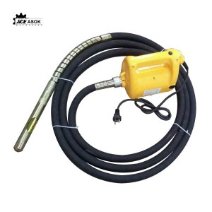 ZID-UL-2300W High Frequency Concrete Vibrator