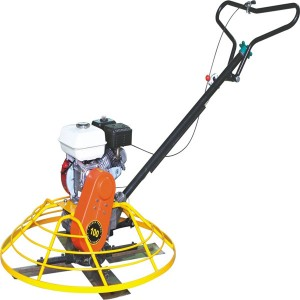 980mm 40in Walk Behind Concrete Power trowel