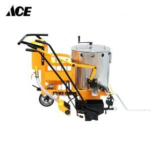 Manual Road Marking Machine
