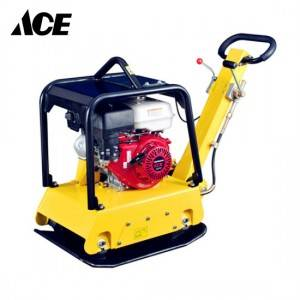 270kg with 36.0kn Reversible plate compactor