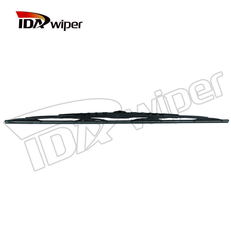 What are the types of wipers?