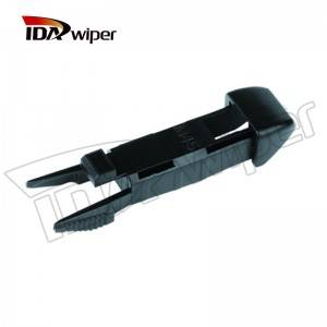 Multifunctional Windshield Wiper Arm IDA-M45