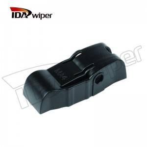 Multifunctional Wiper Blades IDA-MA4