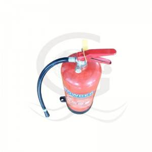 CE standard dcp fire extinguisher