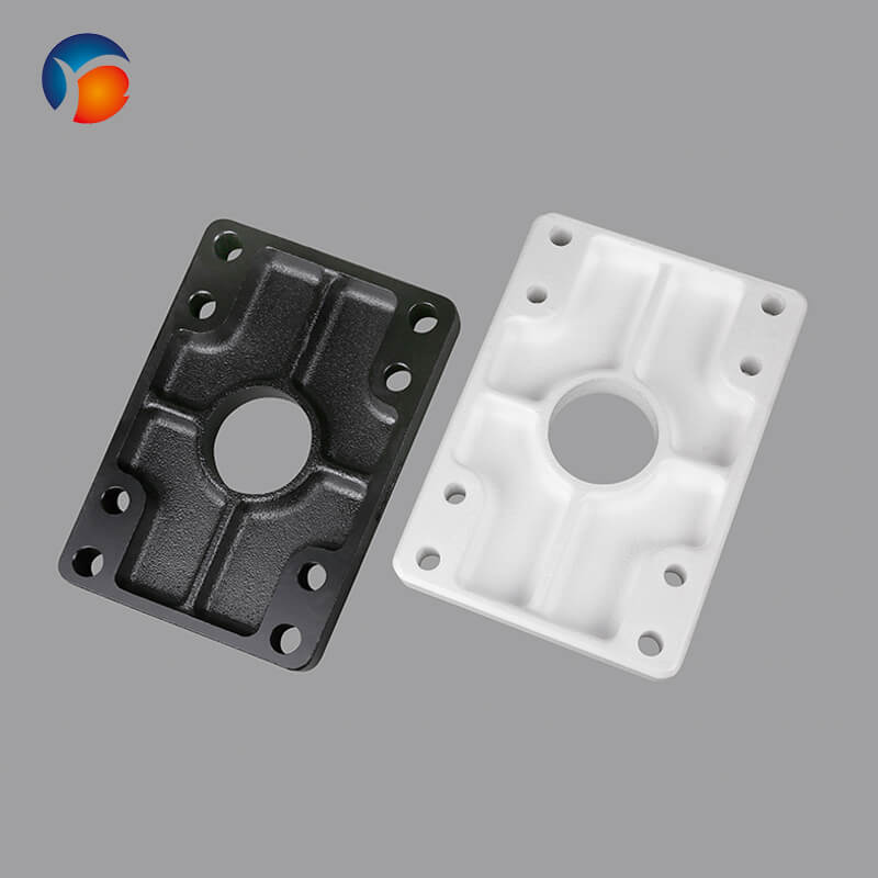 Professional lost foam casting manufacturer-Cylinder accessories 025 Featured Image