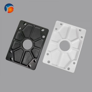 Excellent quality Vehicle Exhaust Steel System - Professional lost foam casting manufacturer-Cylinder accessories 027 – Yingyi