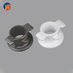 Professional lost foam casting manufacturer-Bearing sleeve 001