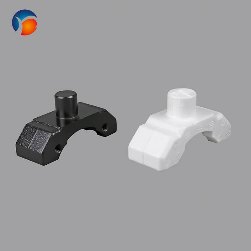 Professional lost foam casting manufacturer-Cylinder accessories 003 Featured Image