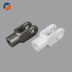 Professional lost foam casting manufacturer-Cylinder accessories 033