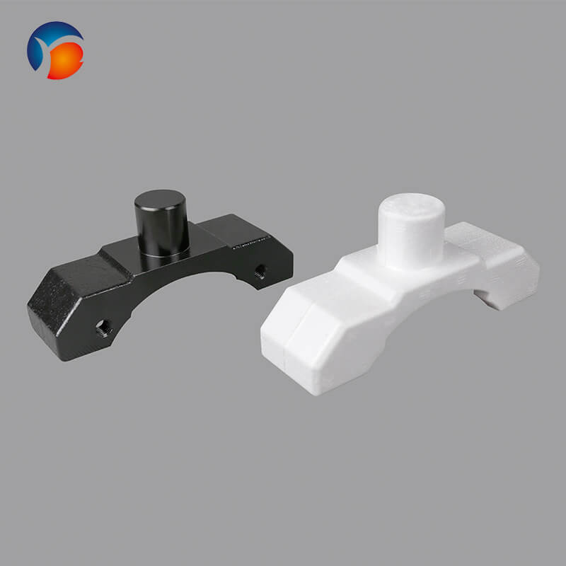 Professional lost foam casting manufacturer-Cylinder accessories 022 Featured Image