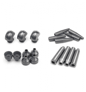 Tungsten Carbide Nozzle with high quality