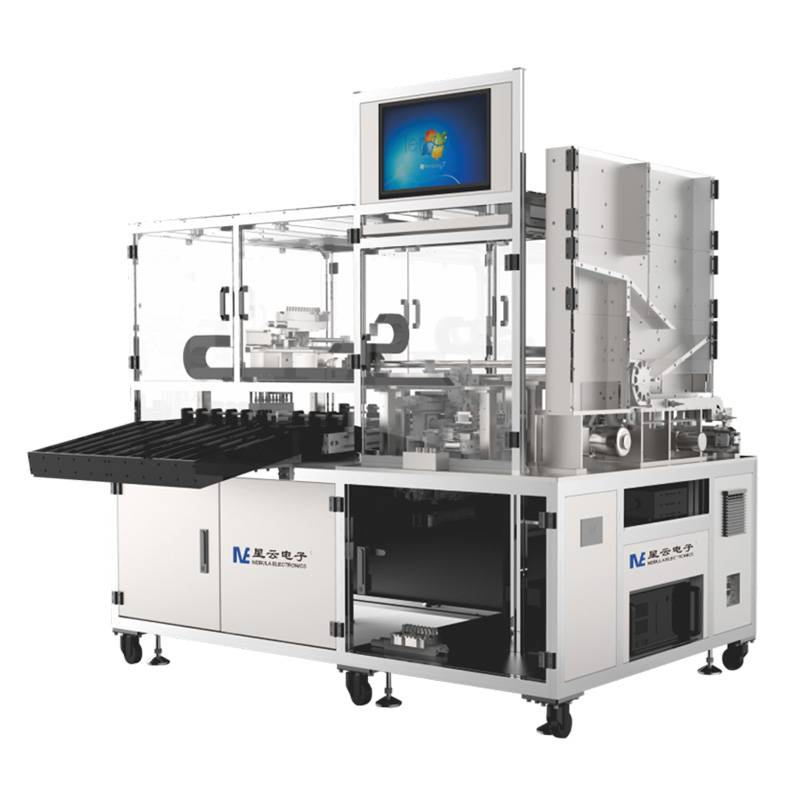 Automatic  Cell  Sorting  Machine Featured Image