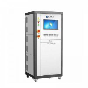 Power Battery Pack End-of-Line Testing System