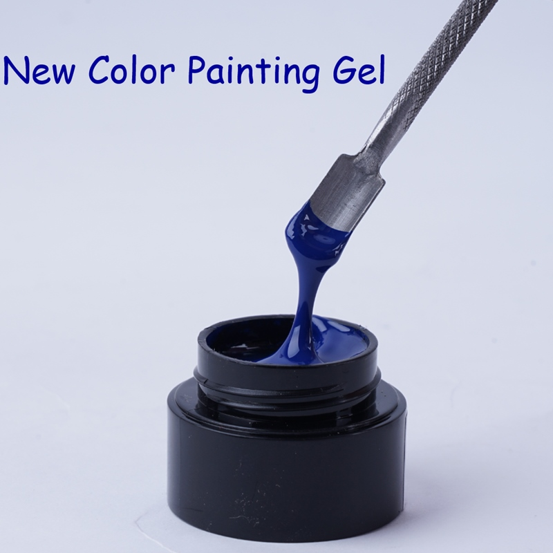 painting gel supply