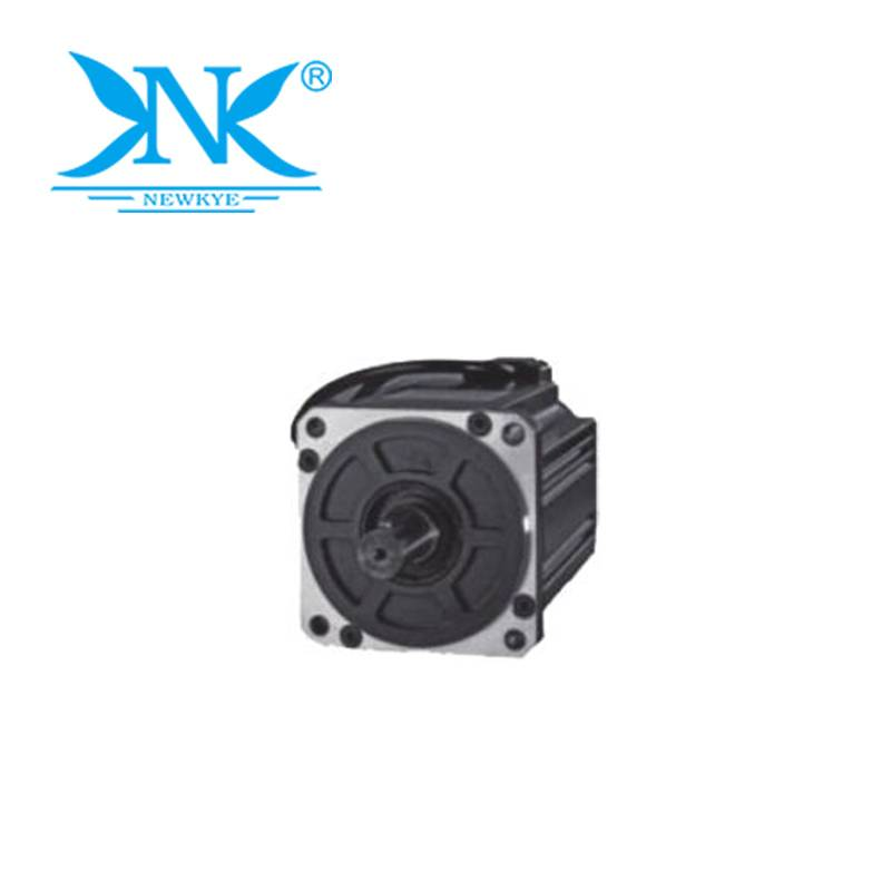 80 Series Servo Motor Parameters