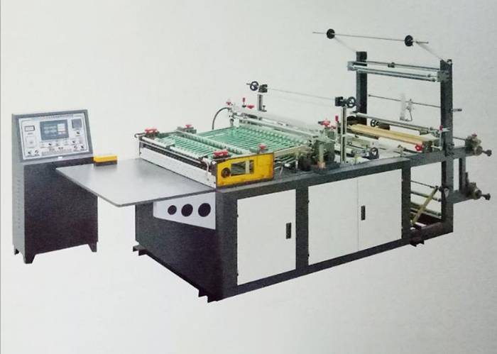 Applied in Bag making machine and other packaging industry.