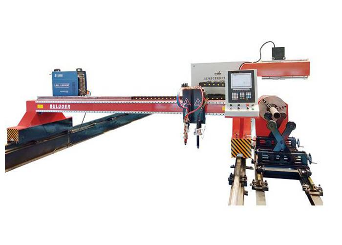 Applied in plasma cutting machine, flame cutting machine, laser cutting