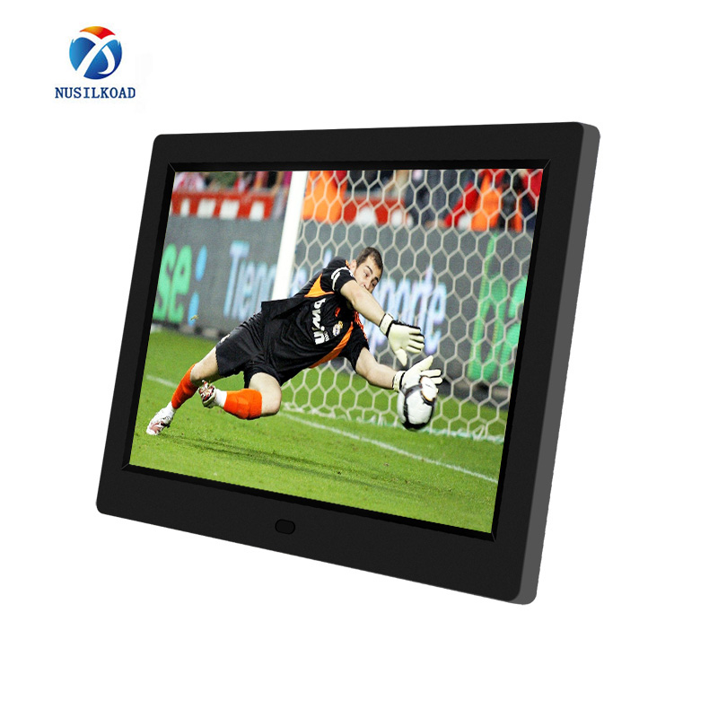 49 inch wall mounted slim Android digital signage advertising player for shops
