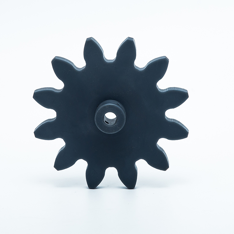 nylon gear for  machinery Featured Image