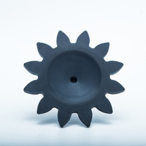 nylon gear for  machinery