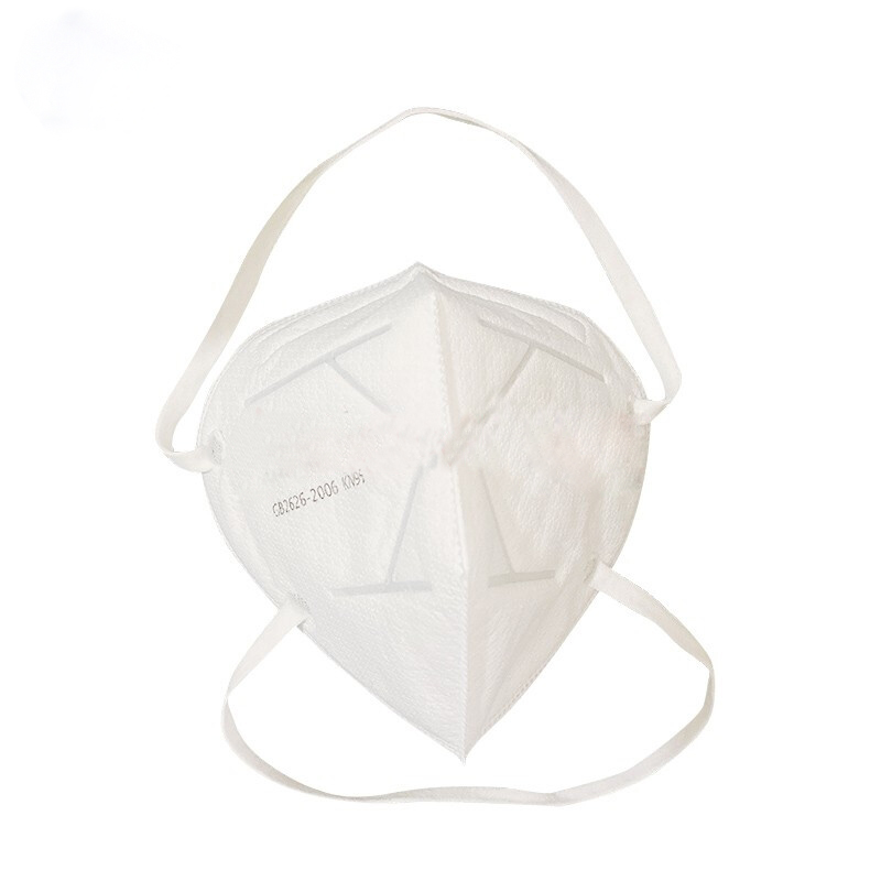 High-quality kn95 face mask Head-mounted KN95 respirator breathing mask Featured Image