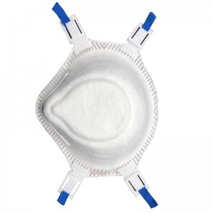 Factory  direct   FFP3 respirator masks en 149 ...