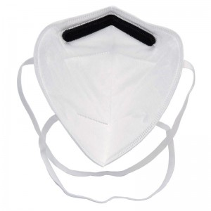 2020 4-layer High-quality  FFP2  Anti- air  Pollution Mask Filter Anti-dust Face Medical Mask
