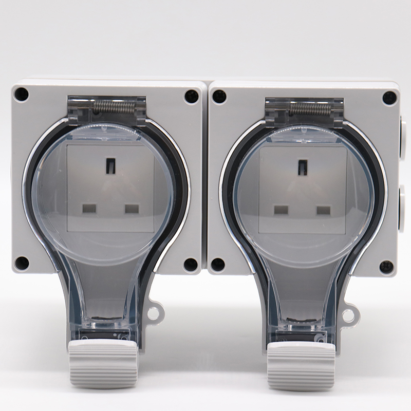 2 Gang UK Socket Featured Image