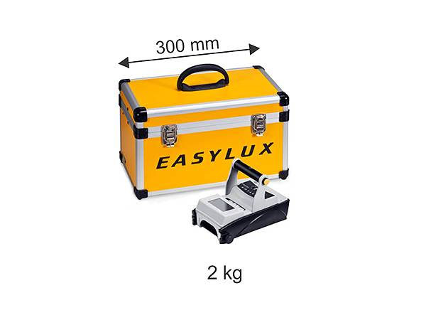 Easylux retroreflectometers
