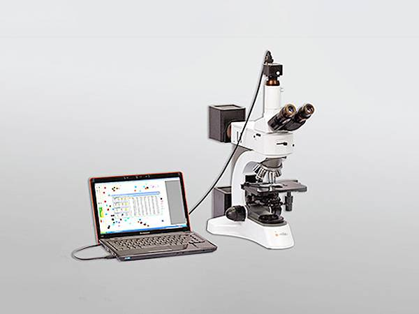 Image Scanning Particle Size And Shape Analyzer3